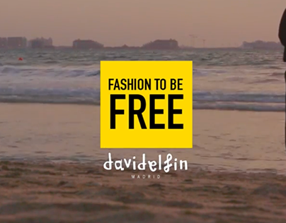 Davidelfin - Fashion to be free
