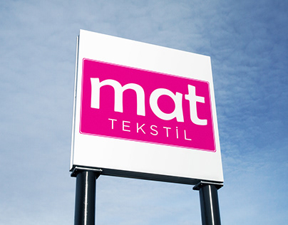 Mat Textile | Logo Design