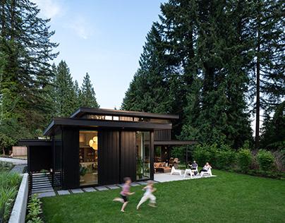 Edgemont Family Home / Shelter Residential Design