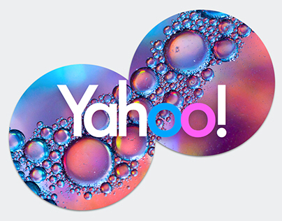 The New Yahoo! - Re-imagining the brand & experience