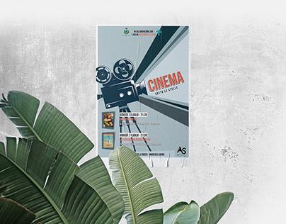 Event graphic design   Comune di Marano sul Panaro