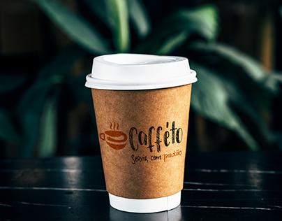DA - Rebranding - Cafféto