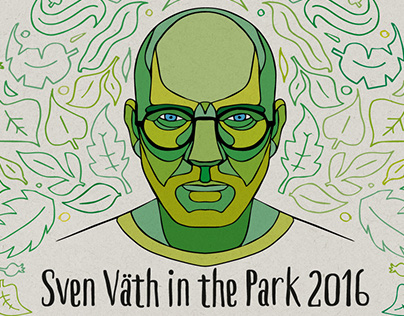 Sven Vath in the Park 2016
