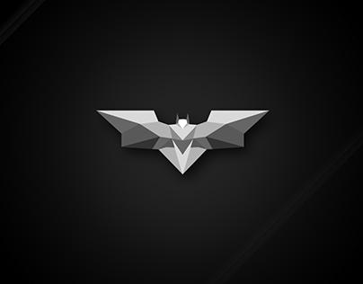 Super héros logos
