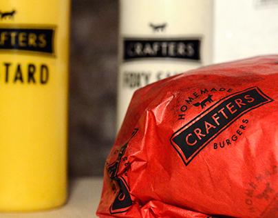Crafters Branding