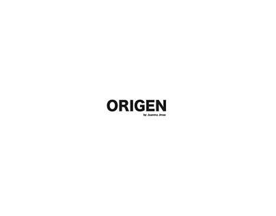 Origen by Juanma Jmse pt1