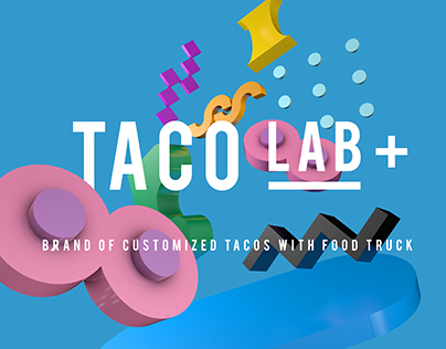 Taco-Lab : Experiment your tasty taco!