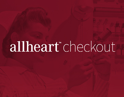 allheart Checkout Case Study