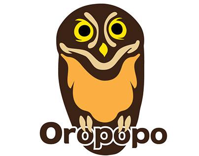 Oropopo Coffee shop