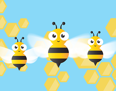 Bee Aware Animation