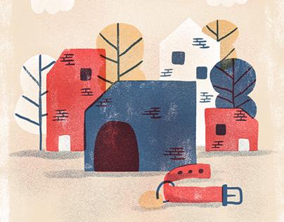 Iberoamérica Ilustra 2016