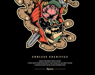 Endless Sacrifice