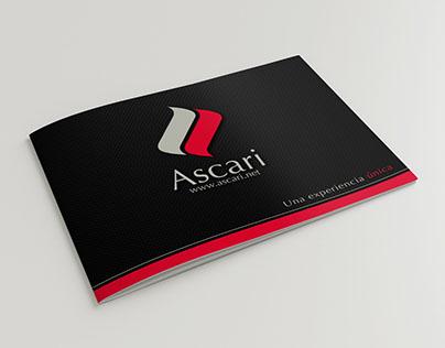 Ascari Brochure