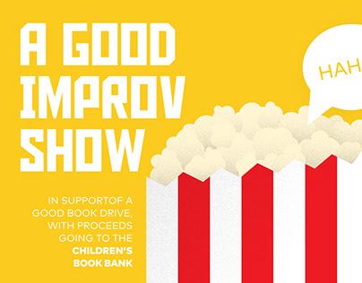 A Good Improv Show