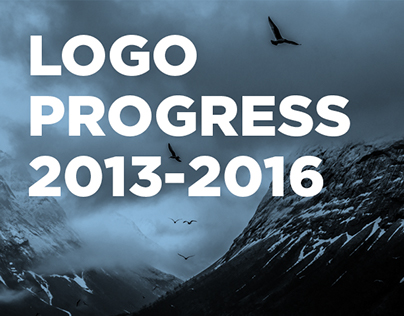 Logo progress 2013-2016