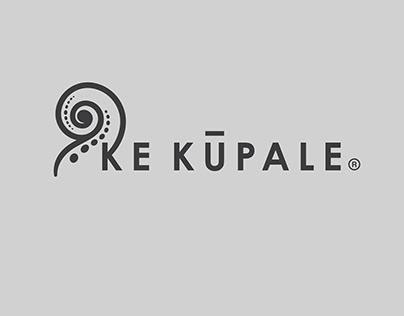 KE KUPALE - BRANDING