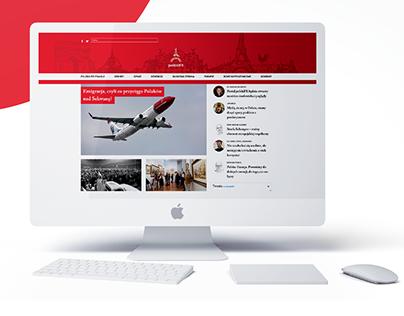 WEB DESIGN | PolskiFR