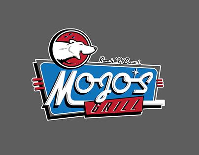 Mojo's Vintage Design