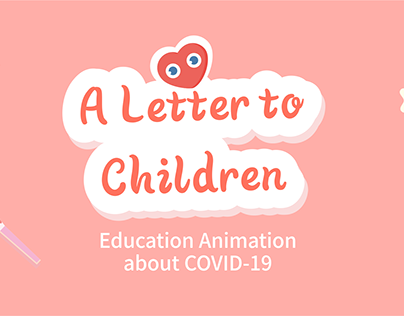 Education Animation: COVID-19