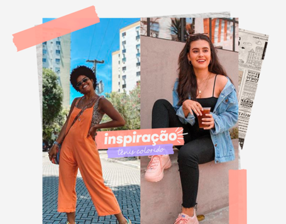 Social media • Annecy Calçados 2.0