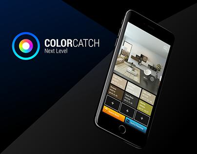COLORCATCH App