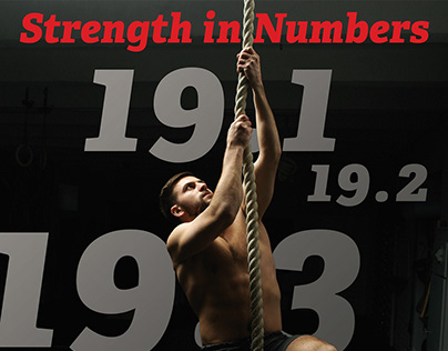 Strength in Numbers
