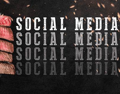 Churrasqueadas | Social Media