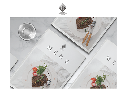 Меню для Smart Boutique Hotel & Restaurant Vitebsk