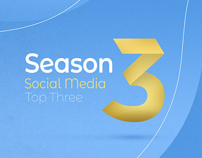 Top 3 Social Media Course ( Season Three )