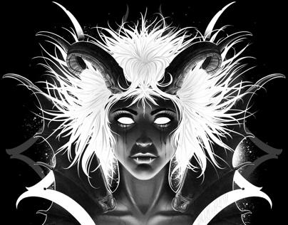 Succubus, the devil