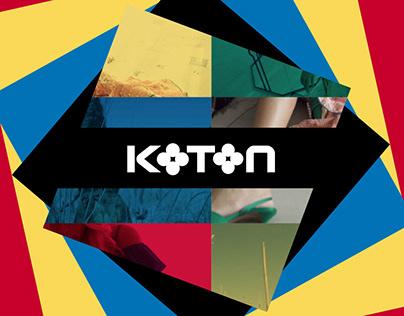 Koton 2018 Summer E-Commerce Video