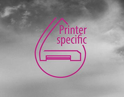 Printer Specific | Logo