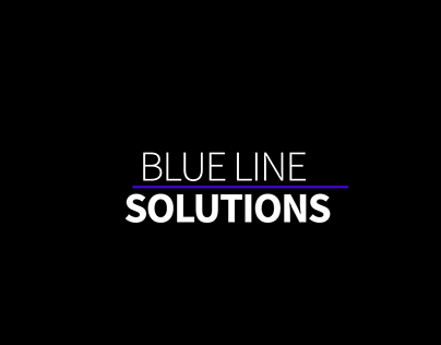 Blue Line Solutions