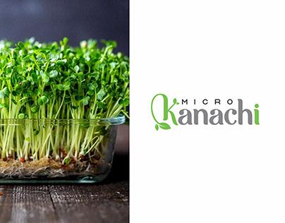 Micro Kanachi Branding