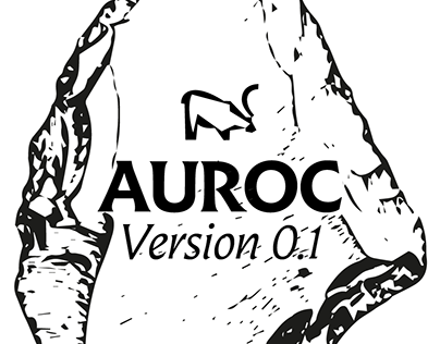 Auroc | @ Future Fonts