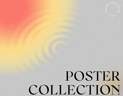 POSTER COLLECTION VOL 1 | ART