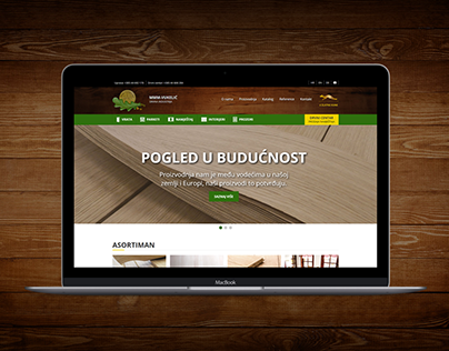 MMM-Vukelić | Web design & E-commerce