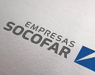 Desarrollo de marca Empresas Socofar