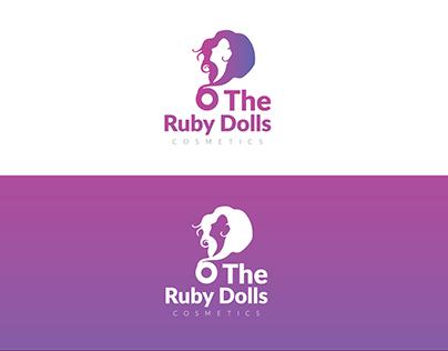 The Ruby Dolls Logo