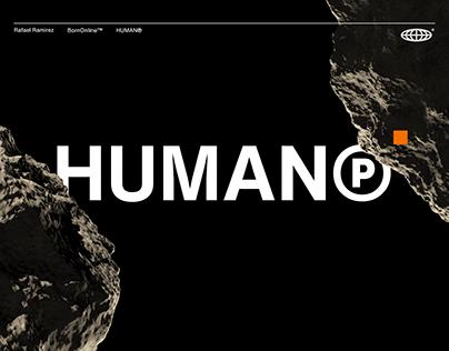 BornOnline→HUMAN®