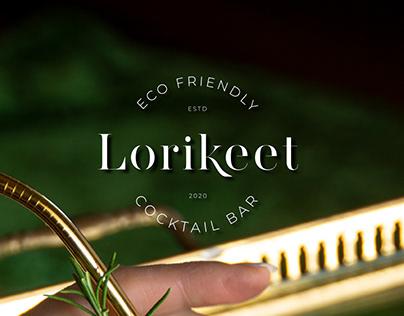 Cocktail Bar Branding