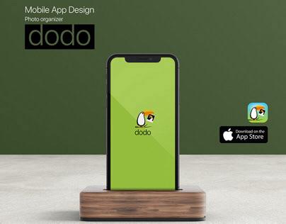 Free IOS App Photo organizer