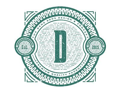 Deng Bros Logo