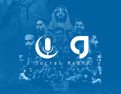 Mnbralhilal - Social Media