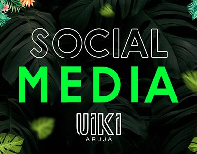 Social Media 2020   Balada Uiki