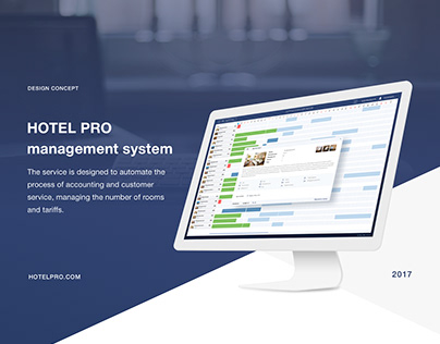 Hotel Pro