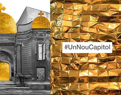 #UnNouCapitol