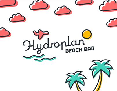 branding & social media for Hydroplan