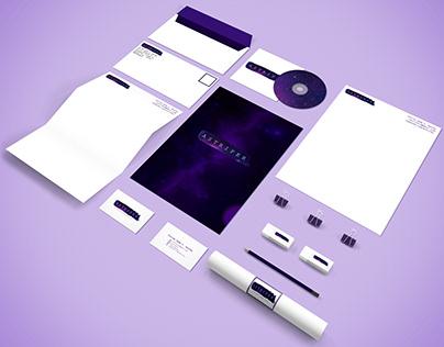 2016 - Branding - Astrifer