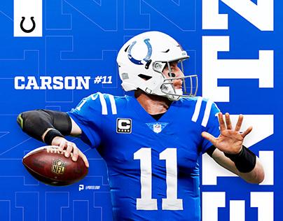 Carson Wentz Colts Swap